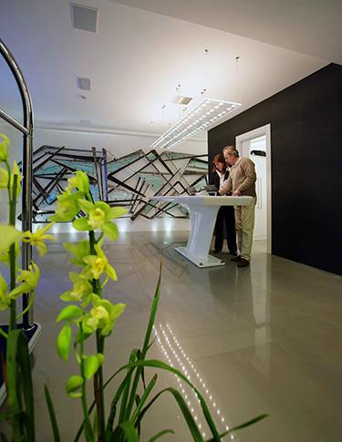 Urban Design Hotel